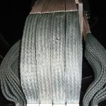 Copper Braid Busbars