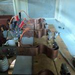 Copper Foil Busbars